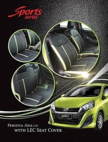 AXIA LEC Seat Cover Sports Series (ALL IN)