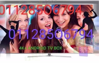 SPACIAL MYSIAA+LIVE PREMIUM android tv box