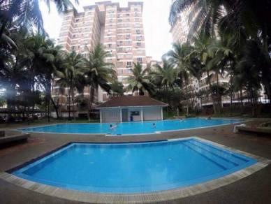 Garden Park Condominium,Sungai Long,UTAR,AEON,Makhota Cheras