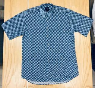 E-Luxe S/Sleeve Casual Shirt Used