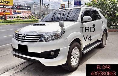 Toyota fortuner 12 14 sportivo v4 bodykit body kit
