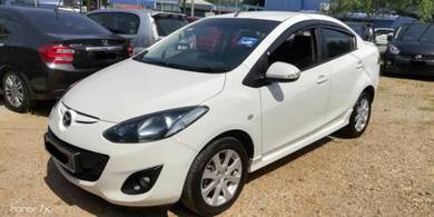 Used Mazda 2 for sale
