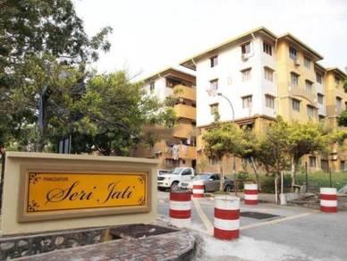 Apartment Seri Jati, Level 3, Bandar Puchong