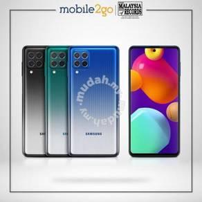 Samsung Galaxy M62 [ 8GB RAM + 256GB ROM ] MY