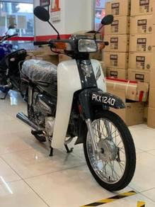 Honda ex5 c100 last model 2012/2013