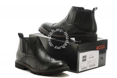 Martin boots Bullock England ecco