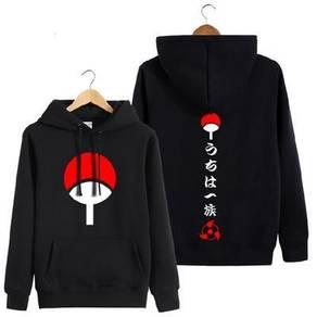 Anime Naruto shippuden uchiha sweater hoodie