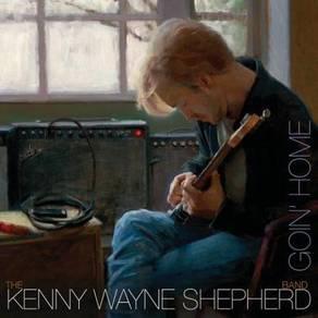 The Kenny Wayne Shepherd Band Goin' Home 2LP