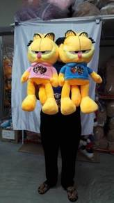 Garfield comel