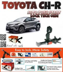 Toyota CHR 18 Lock tech Push-S