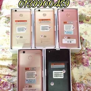 Redmi 4x - 32 gb - full boxx - Ori
