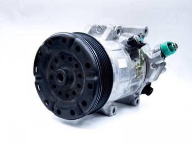 Toyota Altis Wish 1.8 AC Compressor _ Recon
