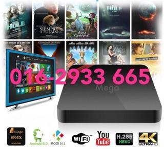 WORLD TX Asia tv box new Android uhd tvbox 4k iptv