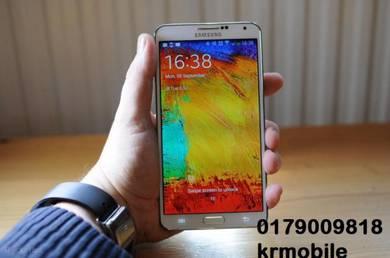 Samsung galaxy Note3/putihh