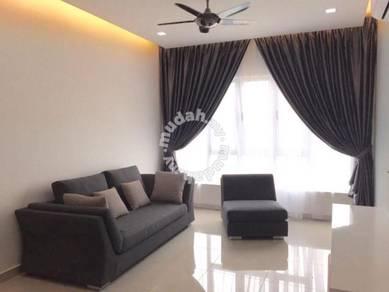 Tropez Residence / Seaview / Danga Bay / JB Town / near HSA /3 Bedroom