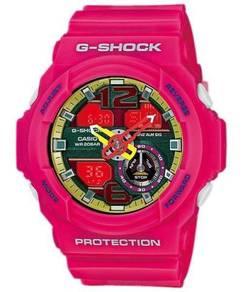Watch- Casio G SHOCK GA310-4 PINK -ORIGINAL