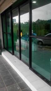 Pintu serta tingkap