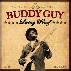 Buddy guy living proof 2lp