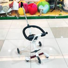 Magic stroller for kids easy to fold VERY STABLE