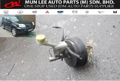 JDM Master Brake Servo Pump Nissan Xtrail NT30