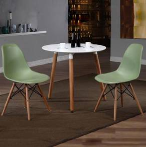 Modern Dining Table And Chair Set YGRDS-859T853C