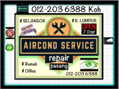 Aircon PRO AIRCOND KL&SEL - Others