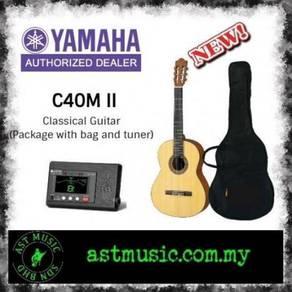 Yamaha C40M V2 Classical Guitar
