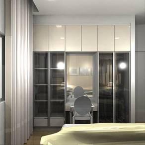 Wardrobe/ kitchen;putrajaya,sepang,salak tinggi