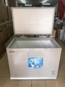 Refrigerator Freezer 350L