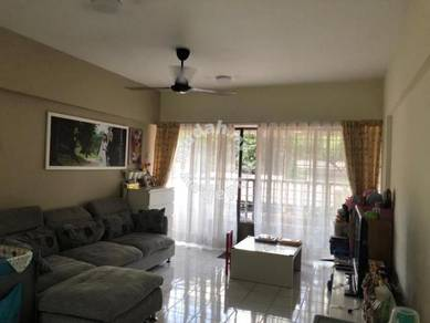 [RENO][Low floor], Anjung Hijau, Casa Green, Bukit Jalil [1060sf]