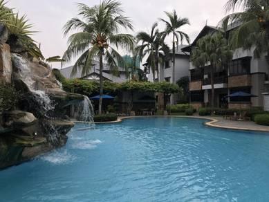 D'Melor Condominium, Cyberjaya, 1325sqft. BELOW BANK VALUE