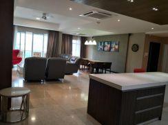 Puteri Damai Condominium | Fully Furnished | For Sale