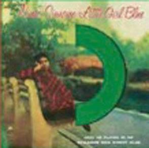 Nina Simone Little Girl Blue 180g Import LP (Green
