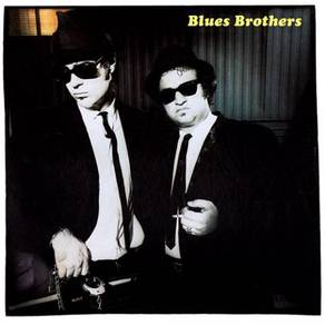 The Blues Brothers Briefcase Full Of Blues 180g LP