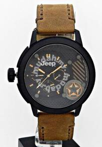 JEEP Spirit Men Multifunction Watch JPW61803