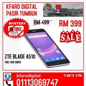 0rI ZTE Blade -A510
