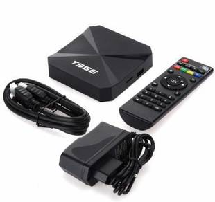 ANDROID TV BOX � IPTV FullHD Loaded