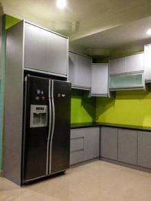 Wardrobe/ kitchen/tv;shah alam,klang,jln kebun 6