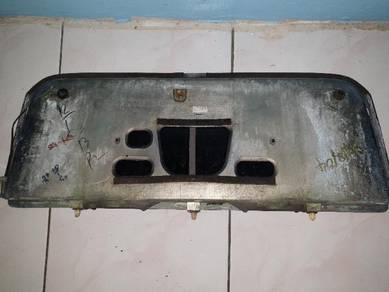 Accord sda plate holder