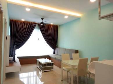 Tropez, Danga Bay, Johor bahru, Near CIQ, Below Market, Full Loan