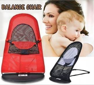 Kltn - Balance Chair for baby (kerusi bayi)