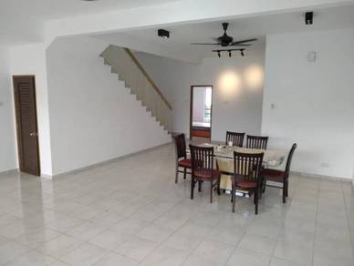 FURNISHED Facing Open 2 Storey Terrace, Serene Heights, Bangi - 4R 3B
