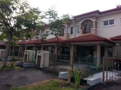 Double Storey [CHEAPEST] LEP 1 Taman Lestari Putra Seri Kembangan