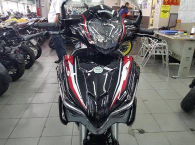 Benelli rfs150 RFS150i rfs150i Full Loan Now
