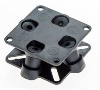 CC3D APM Flight Controller Anti-vibration Damping