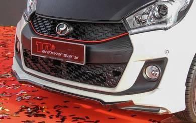 Myvi icon se advance gear up bodykit with paint