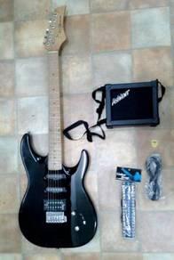 Rcstromm Humbucker Electric Guitar Set