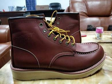 Red Wing Shoes 8875 Red