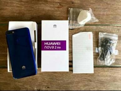 Huawei nova 2 lite n nova 2i