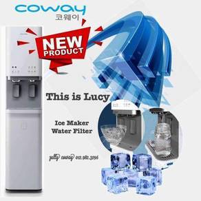 Coway New Launch- Lucy ice maker 09